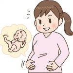 赤ちゃんの胎動はいつから?激しい・弱い・ないのは大丈夫?胎動体験談!