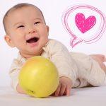 赤ちゃんの脳を成長させるには?快の刺激や音楽が脳の発達には大切なポイントに!