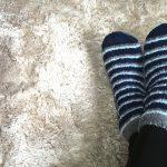 妊活中は冷え対策しよう!足から子宮をポカポカに!靴下等のおすすめ温活グッズ