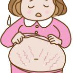 妊娠線ケアはいつから?できやすい場所は?市販のクリームじゃ予防できないの?