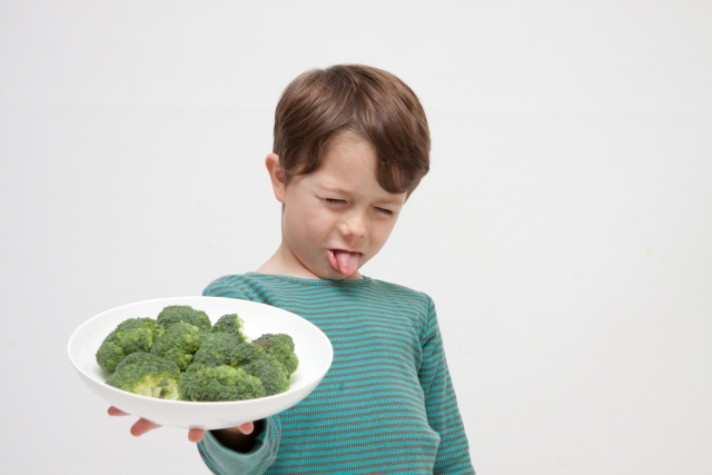 子供が野菜を嫌いな理由は?なぜカレーなら食べるの?克服方法は?