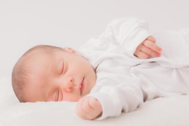 赤ちゃんのボディーソープおすすめ3選!保湿できる?いつまで使う?