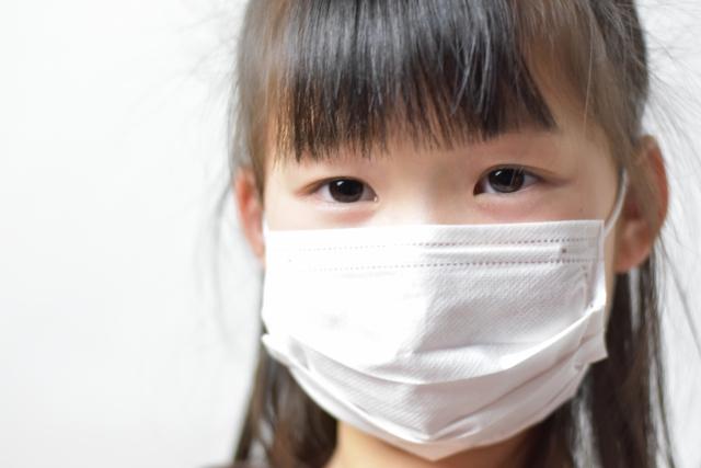 杉花粉対策にお茶がおすすめ!子供でも飲めて美味しく症状改善!