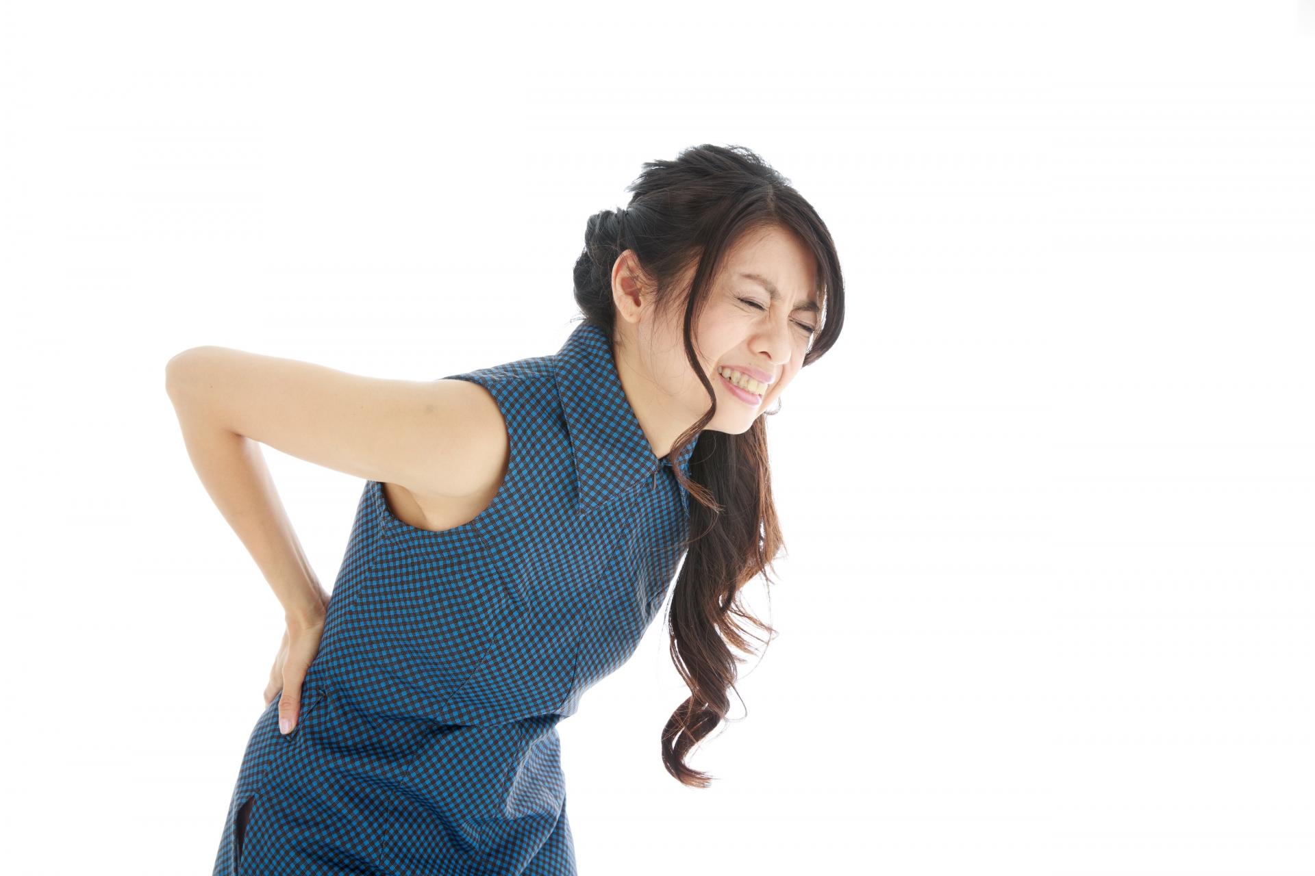 産後の坐骨神経痛の原因は?何科?辛い症状が改善!意外だった治し方とは?