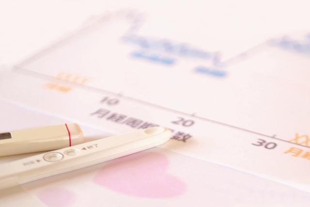 排卵と妊娠のメカニズムを徹底解明!排卵タイミングはおりものでわかる?