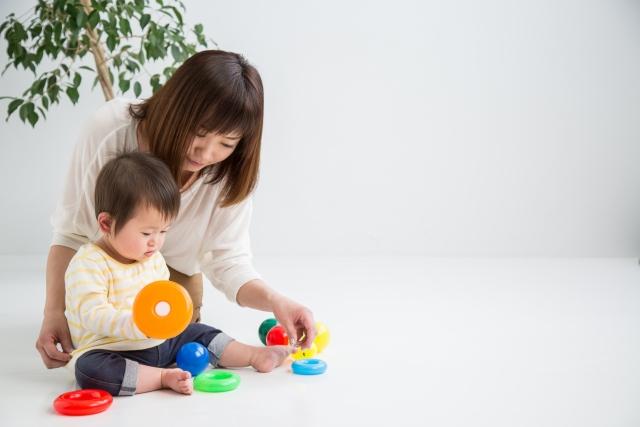 想像力を鍛えると子どもはのびのび育つ!絵や本、おもちゃを活用しよう