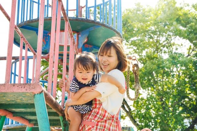 子育ては体力勝負!体力作りにはサプリが良い?限界になる前に対策を