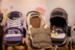ベビーカーのおすすめの選び方を徹底解説!新生児も使える?A型とB型は?