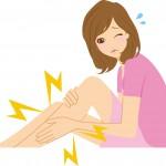 足のむくみを取るには「冷え解消」が重要!誰でもすぐに出来る3つの方法