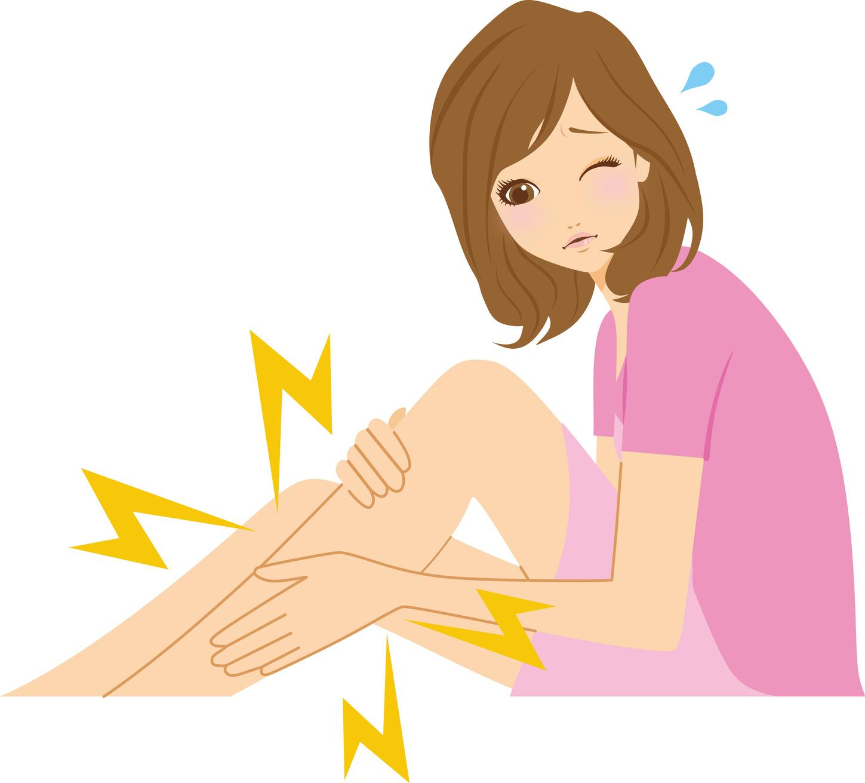 足のむくみを取るには「冷え」も重要!誰でもすぐに出来る3つの解消法!!