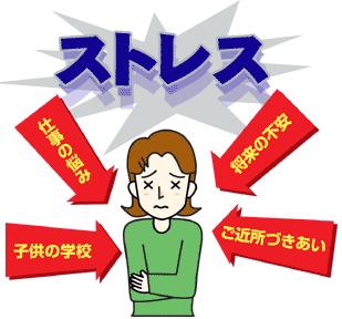 【ライフジャック日常】ストレスを溜めない様にするには?!ストレス解消法はコレがおすすめ!