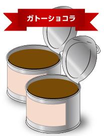 業界初の缶詰スイーツが美味しいと口コミで話題に!今一番のおすすめのケーキはコレ!