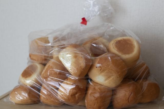 ディナーロールパン