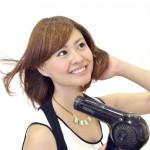 【ドライヤーのマイナスイオンの効果とは】女性に人気!低温&マイナスイオン効果で髪をケア出来るドライヤーについてまとめてみた。
