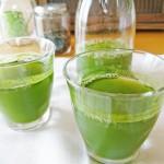 【青汁サプリメントって何?】美容、健康に効果がある青汁の成分や栄養素を知りたい!