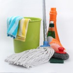引っ越しの掃除のコツ!部屋の片付けポイントと古本等の処分方法