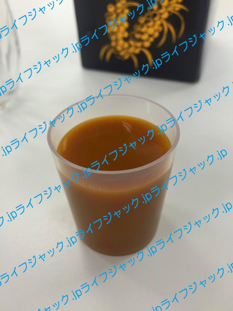 黄酸汁豊潤サジージュースの口コミ・効能を調べ実際に飲んでみた!<疲れや貧血に本当に効果ある?>