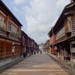 金沢おすすめの観光地!絶対行きたい人気のスポット3選