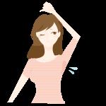 わきの多汗症は手術しなくても治す事が出来る?ワキガや汗の臭いの対策方法