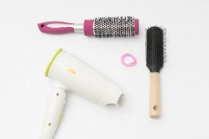 髪の痛みを防ぐ方法