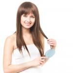 髪の毛の痛みの原因とは?チリチリ髪の傷みを治す方法7つ!