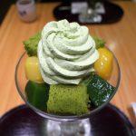 東京で絶品抹茶スイーツ・ケーキやパフェが食べられるお店8選!