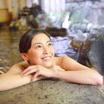 温泉水化粧品NO.1!メディプラスゲルの効果や口コミは?原料の玉造温泉水秘話