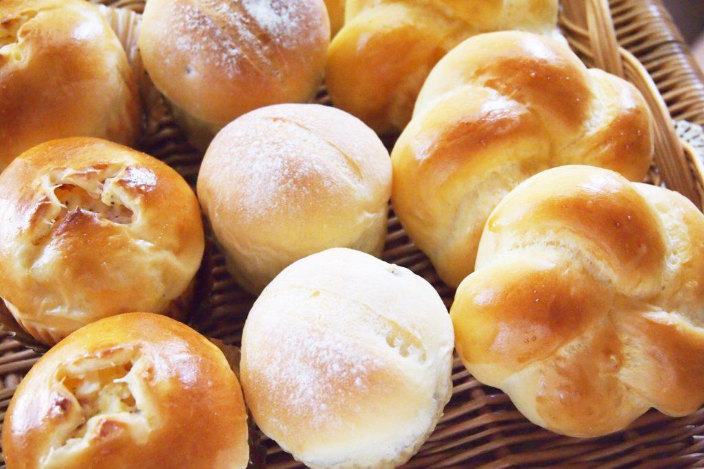 1.bread