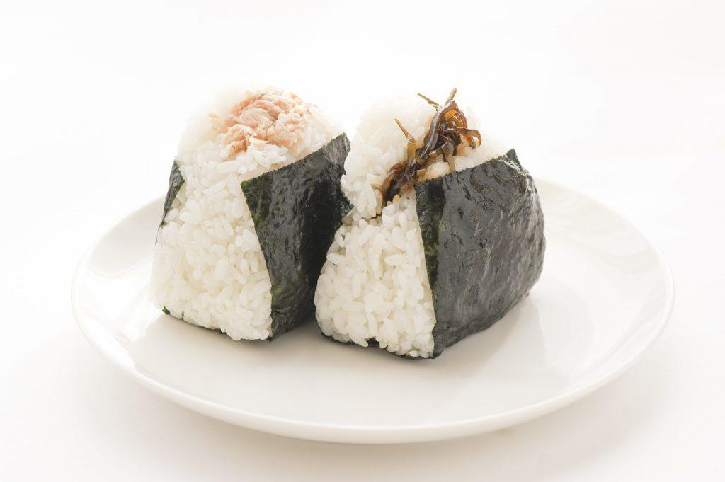 5.riceball