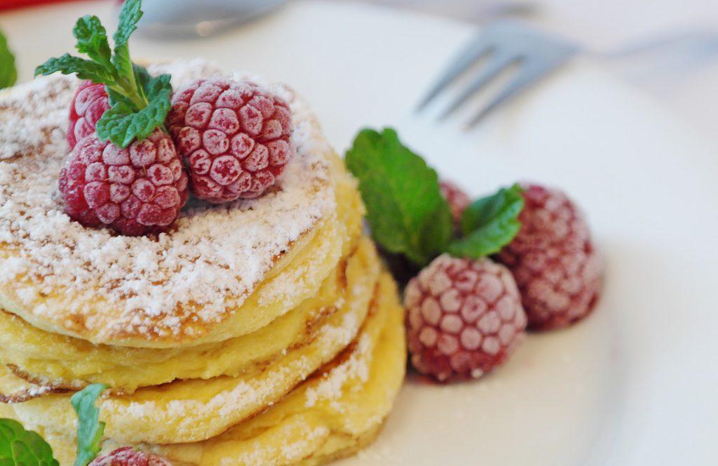 6.pancake