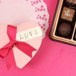 バレンタイン!自分用チョコ&男性への友チョコ予算ランキング!