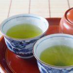 お茶の効果は種類によっては肌に良い?ダイエット効果もある白井田七。茶