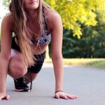 本当に痩せたいのに食べてしまう!食べても下半身痩せできるおすすめ方法を紹介!