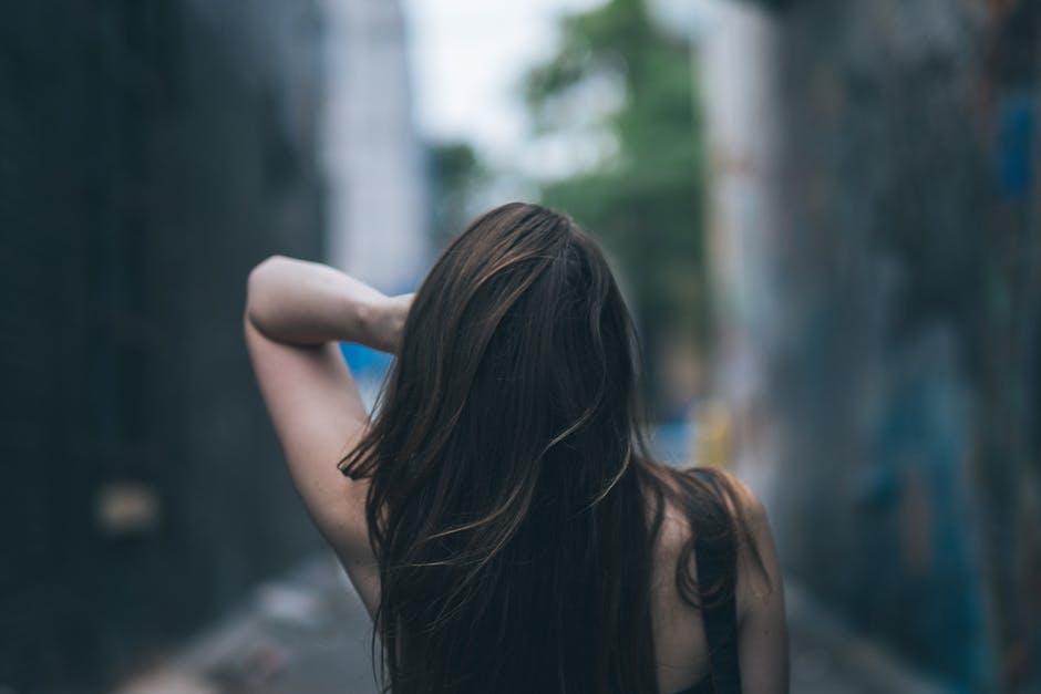 艶出しして髪を美しく!レディース市販おすすめサプリメントを紹介!