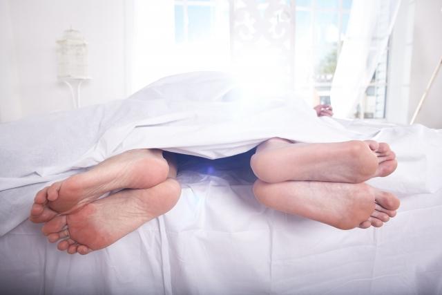 足裏の痛いささくれの原因とは?夏にできるとやばい?おすすめケア