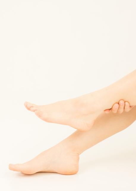 足の角質除去のおすすめは酢?パックやクリームに効果はあるの?