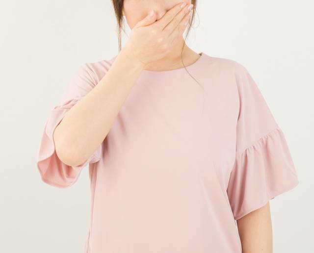 朝の口臭の原因は?重曹で予防できる?嫌なニオイを防ぐ対策とは?