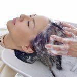 炭酸シャンプーは効果なし?市販商品や美容院でのヘッドスパはどうなの?
