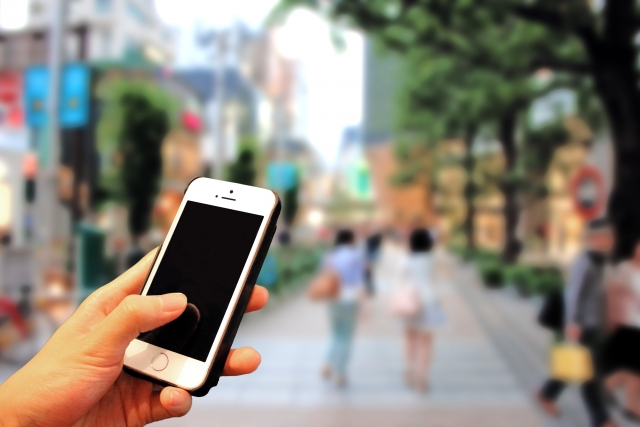 スマートフォンには依存性がある?依存症の原因と対策まとめ!