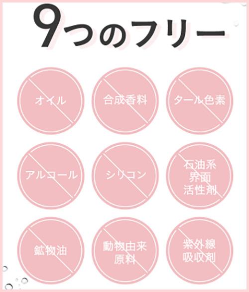 AoiCpcp(アオイココ) 無添加